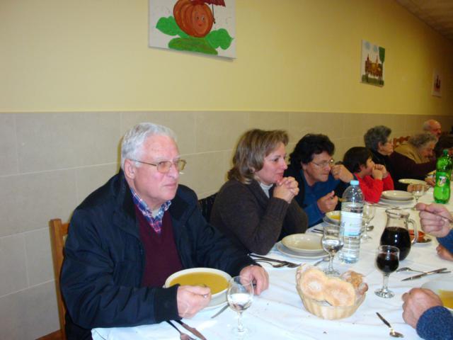 Esta a ver fotografias da seguinte categoria CEIA DE NATAL 2011