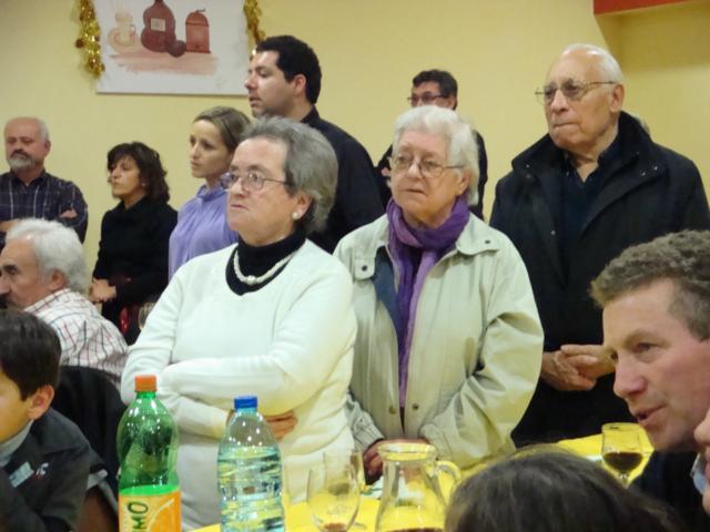 Esta a ver fotografias da seguinte categoria CEIA DE NATAL 2010