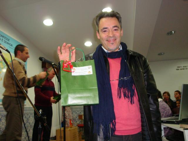 Esta a ver fotografias da seguinte categoria FESTA DE NATAL 2010