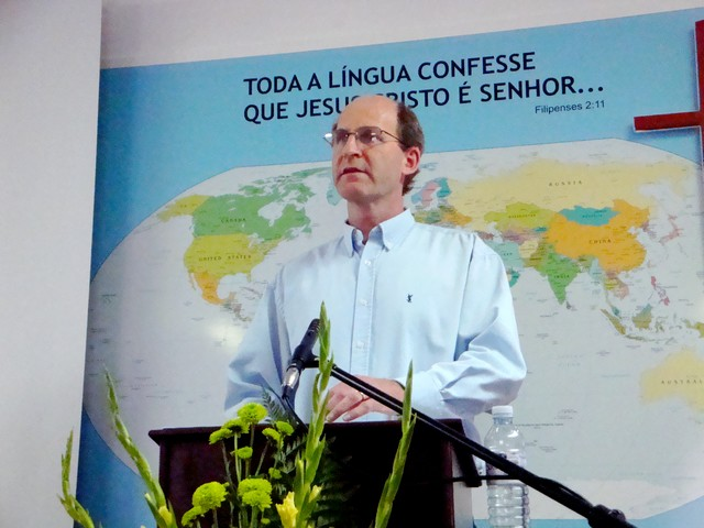 Esta a ver fotografias da seguinte categoria VISITAS MISSIONÁRIAS